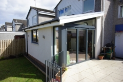 Buckstone extension